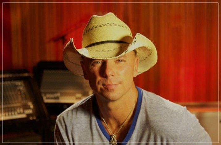Kenny Chesney VIP Package: Meet the Country Music Legend with Concert Tickets & Signed Guitar: In Columbia, Maryland (1)