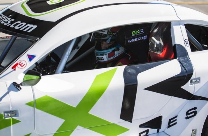 Experience a Day in the Life of a Racecar Driver: In Las Vegas, Nevada (1)