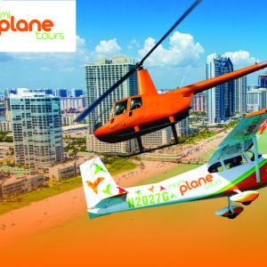 Miami Plane Tours