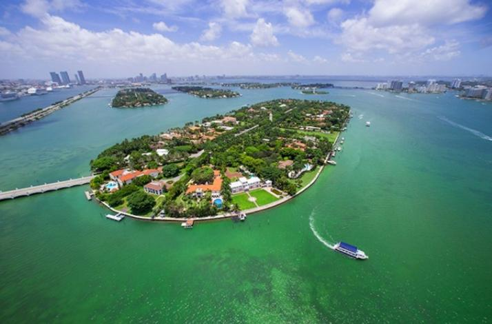 Exciting Key Biscayne Helicopter Tour over Miami and Fort Lauderdale: In Kowloon, Hong Kong