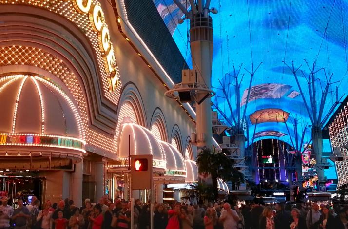 Downtown Las Vegas  Fremont Street: Two-Hour Guided Walking Tour: In Las Vegas, Nevada (1)