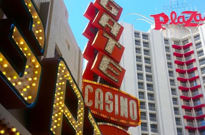 Downtown Las Vegas  Fremont Street: Two-Hour Guided Walking Tour: In Las Vegas, Nevada