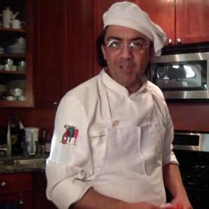 Chef Izzy Chicago
