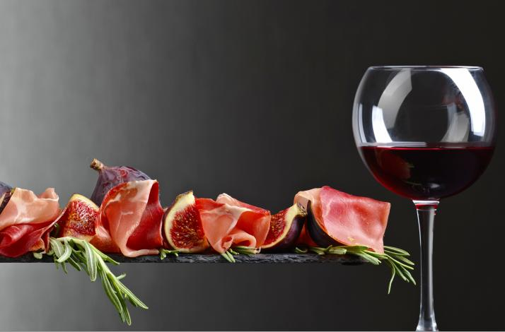Elegant Multi-Course Italian Dining and Tasting  Experience Featuring Emilia-Romagna: In Providence, Rhode Island