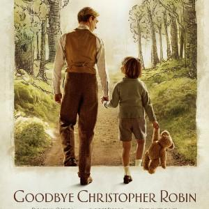 Goodbye Christopher Robin - Film and Television