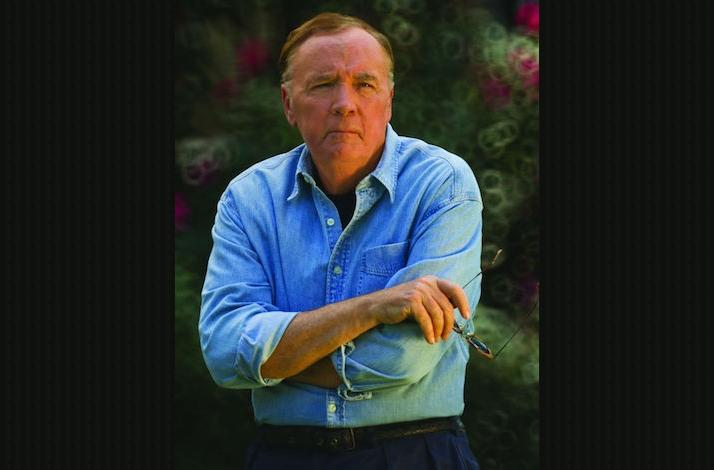 Be in a Bestseller When James Patterson Casts You in One of His Books (1)