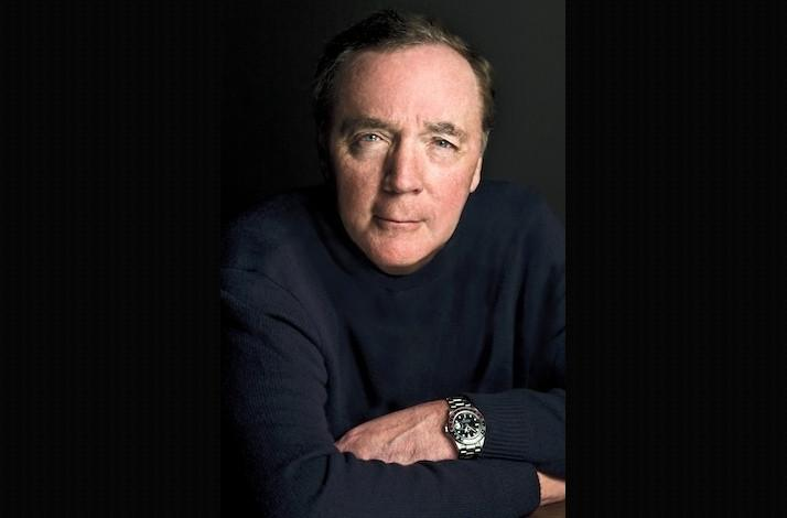 Give Your Child a Guest Appearance in a New James Patterson Children's Book (1)