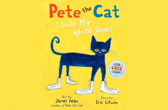 Live Bedtime Story with Pete the Cat Author Eric Litwin (1)