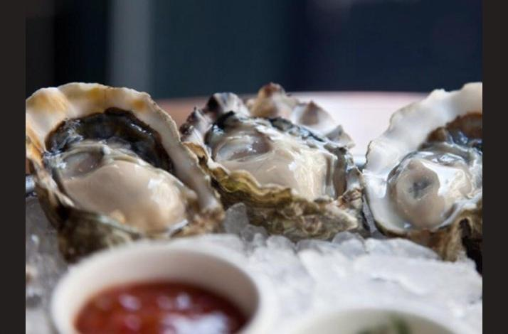Chef's Table and Expert Oyster Instruction: In New York, New York