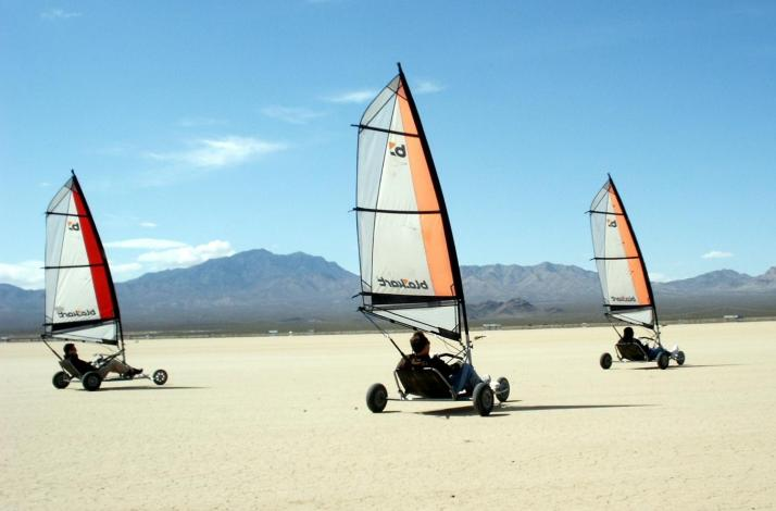Go Land Sailing in Las Vegas: In Las Vegas, Nevada (1)