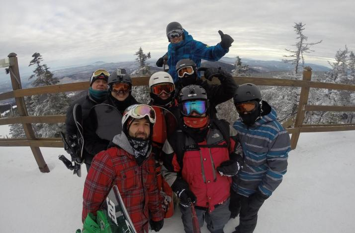 Hunter Mountain Ski Or Snowboard Trip With Nyc Snow Bus Bus Lift Ticket And Equipment Rental In New York New York