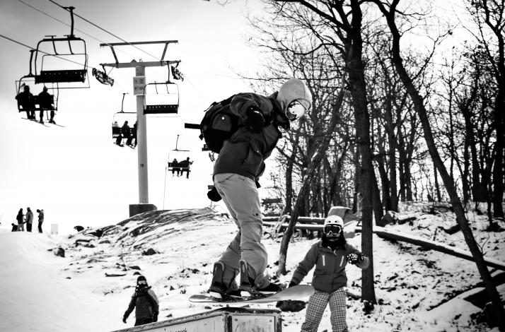 Windham Mountain Ski Or Snowboard Trip With Nyc Snow Bus Bus Lift Ticket And Equipment Rental In New York New York