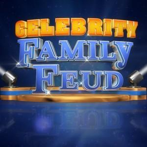 Celebrity Family Feud - Film and Television