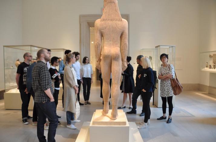 Custom New York City Art Tours for Groups: In New York, New York (1)
