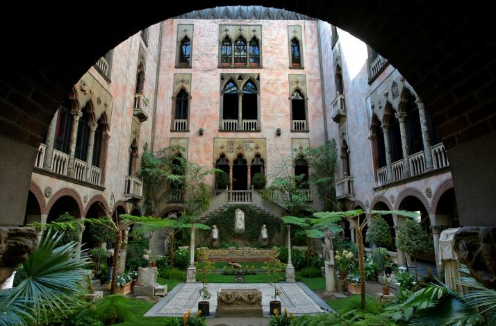Exclusive Art Experiences at the Museum of Fine Arts and Isabella Stewart Gardner Museum: In Boston, Massachusetts (1)