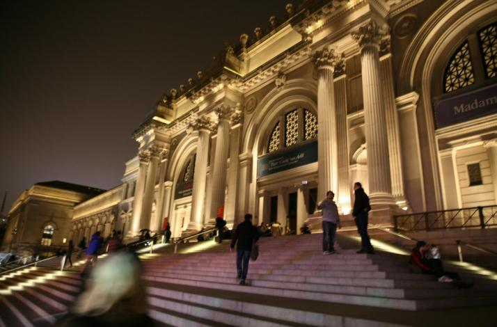 Chocolate Tasting and Tour Experience at the Met: In New York, New York (1)