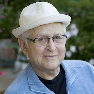Responsive image Norman Lear
