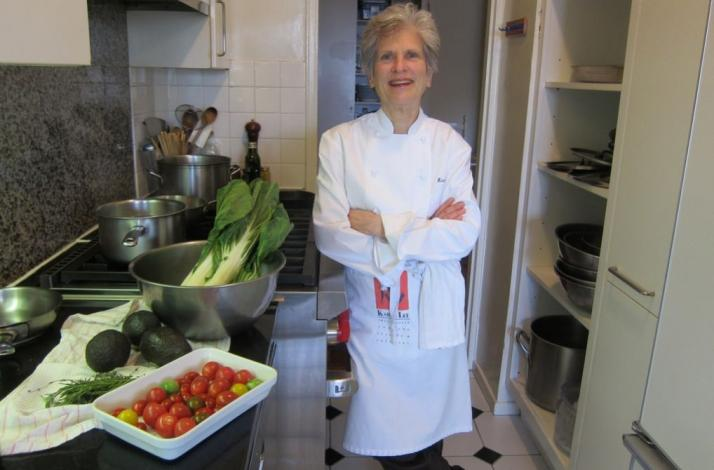 Cook for Taste, Eat for Health: an Organic Hands-on Cooking Class with Chef Karen Lee: In New York, New York (1)