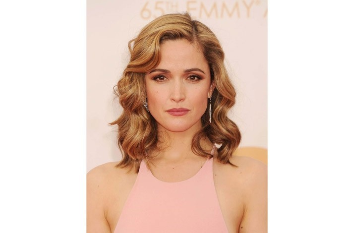 Meet Actress Rose Byrne at the Like a Boss Premiere + After-Party | 2 Tickets (1)