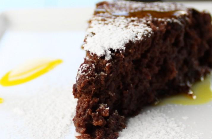 Sinful Healthy Chocolate Desserts at Happy Eats Healthy: In Chicago, Illinois (1)