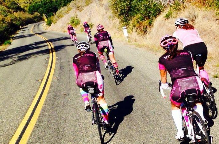 Guided Road Biking Tour to Mt Tamalapis: In San Francisco, California (1)
