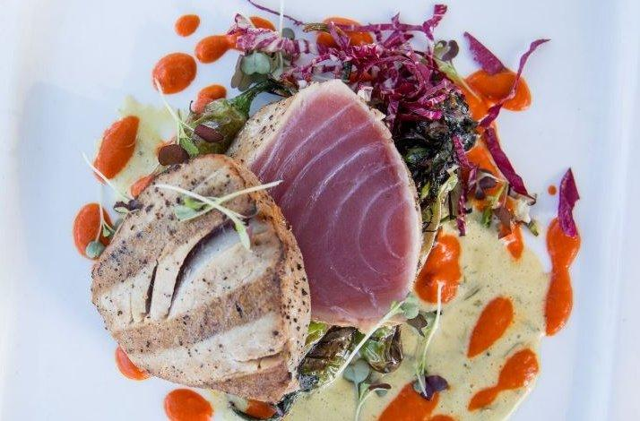 Exclusive Chef Tasting Dinner: In Marshall, California