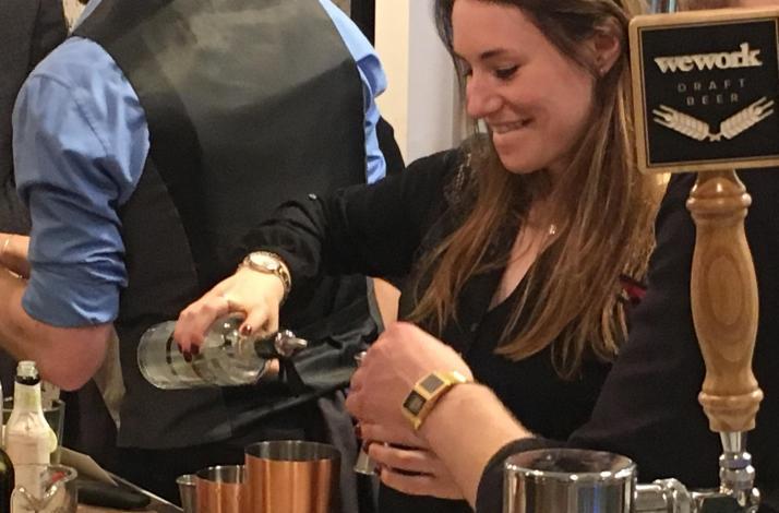 Custom Craft Cocktail and Dessert Pairing: In Chicago, Illinois