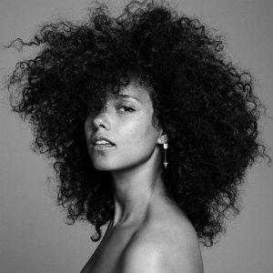 Responsive image Alicia Keys