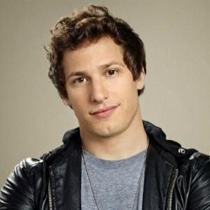 Andy Samberg - Film and Television