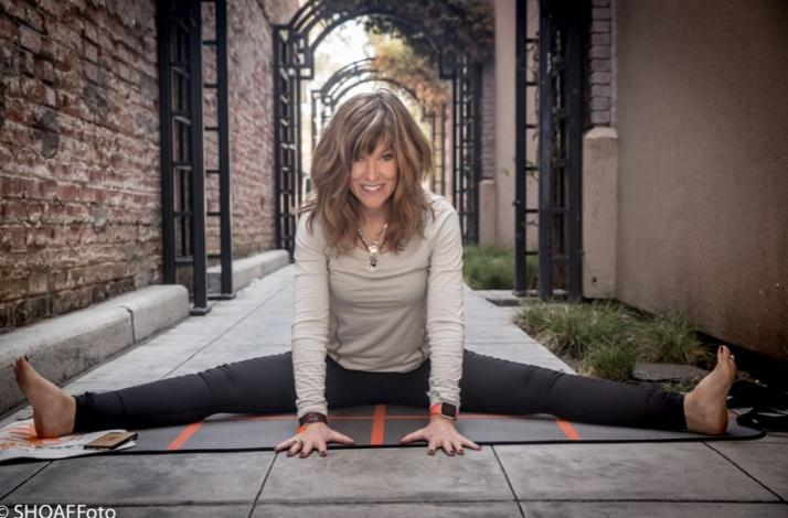 Doga by YogaForce: In Burlingame