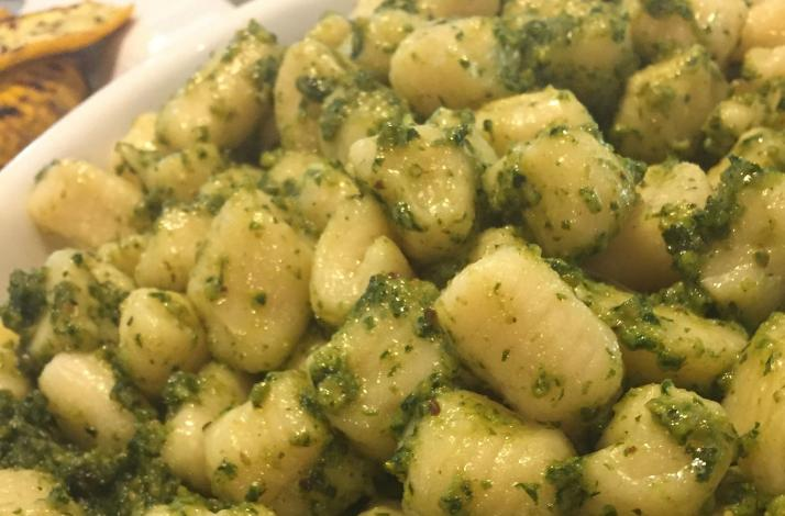 Nonna's Gnocchi, a Hands on Learning Experience: In Los Angeles, California (1)
