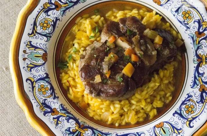 Multi-Course Italian Dinner Prepared by Chef Joey Giorgianni: In Los Angeles, California