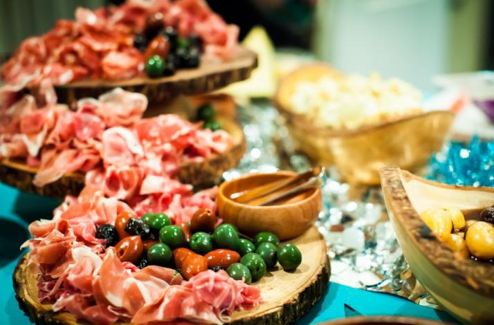 Gourmet Charcuterie Delivered Directly to Your LA Home