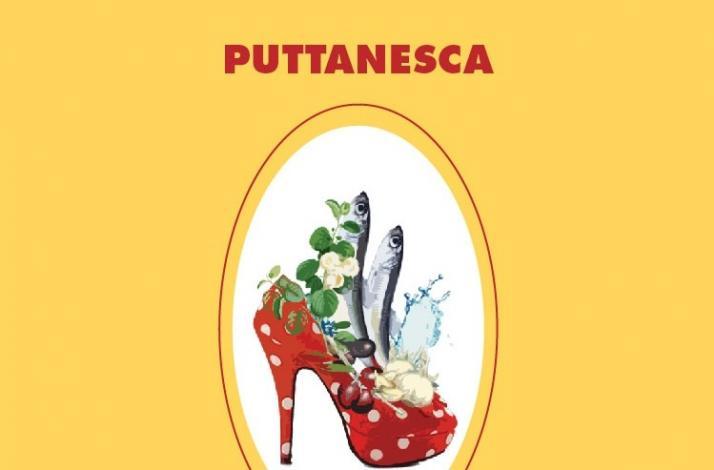 Artisanal Organic Puttanesca Pasta Sauce