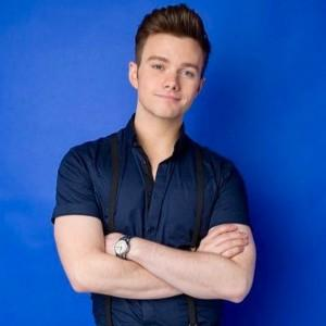 Chris Colfer - Film and Television