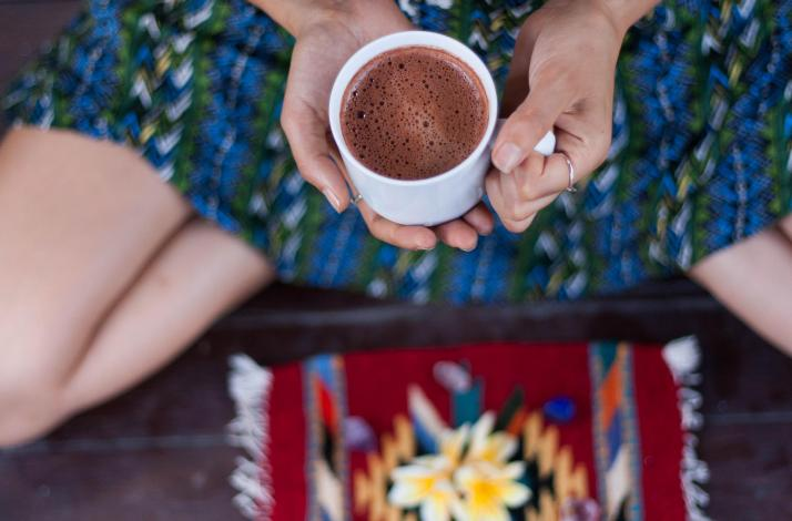 Cacao Ceremony with Giovanna Garcia: In Mill Valley, California (1)
