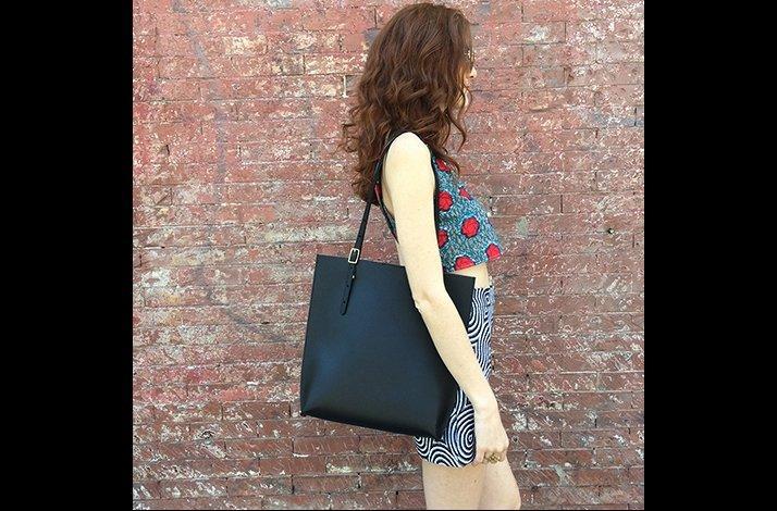 Create Your Own Custom Leather Bag with Brooklyn Fashion Designer: In Brooklyn, New York
