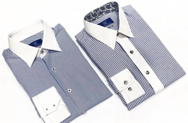 Private Custom Shirt Design at The Bespoke Club Miami: In Miami, Florida (1)