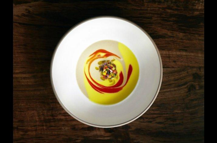 Private Dinner in Your Own Home by Michelin Star Chef, Daniel Patterson: In San Francisco, California (1)