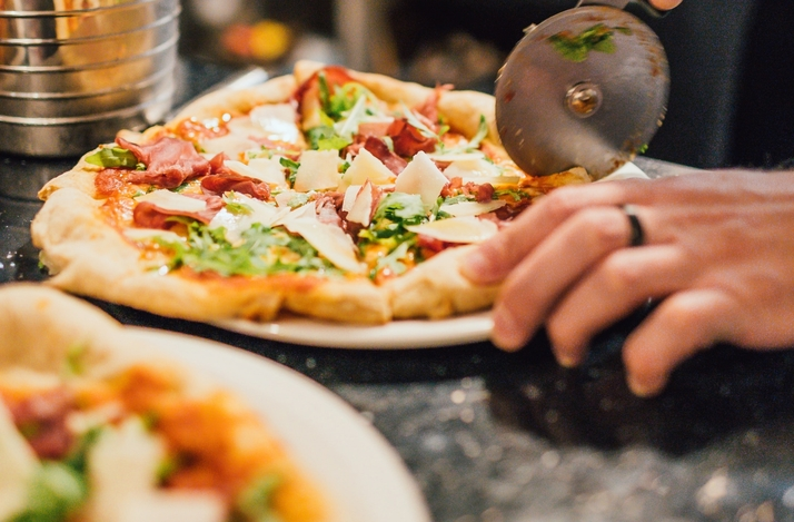 Make the Perfect Artisan Pizza in a Group Class at SF's Pizzahacker : In San Francisco, California (1)