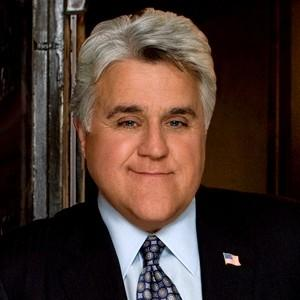 Jay Leno - Film and Television