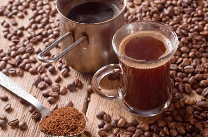 Coffee Tasting at Home: In Mexico City, Mexico (1)