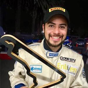 Manuel Abreu Hayes