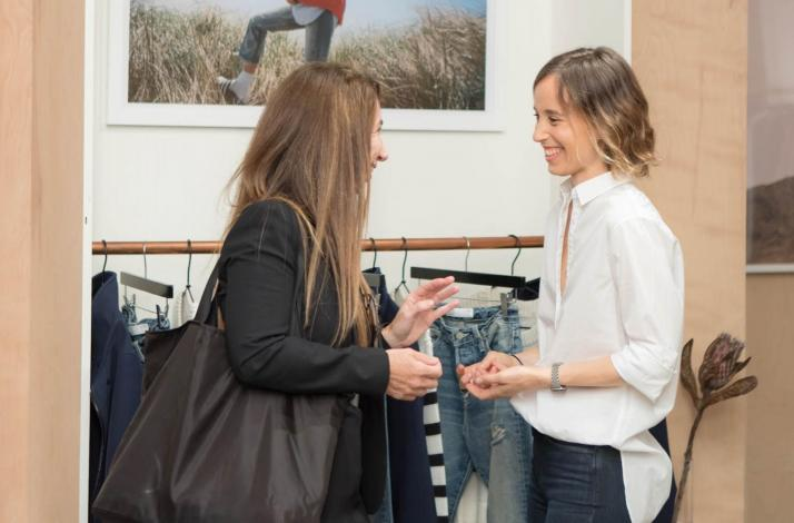 Create Your Capsule Wardrobe: Workshop + Shopping Trip: In New York, New York (1)