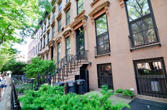Brooklyn Brownstone and Neighborhood Eats Private Tour: In Brooklyn, New York (1)