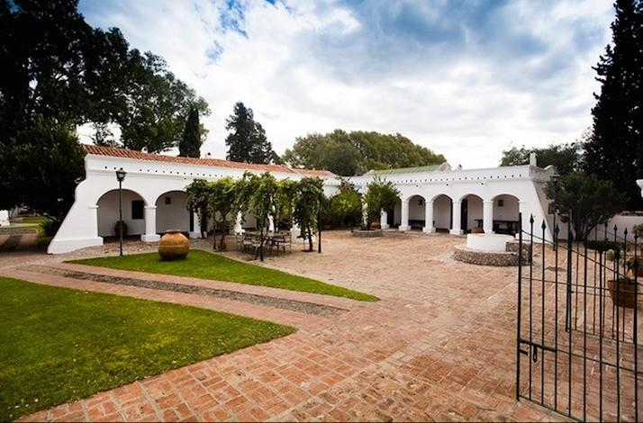 Hot-Barrel Pigeon Shooting at Montaraz Lodge in Córdoba, Argentina (1)