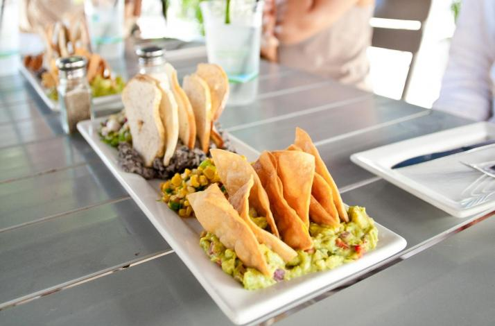 Private Tour Featuring the Diverse Cuisine and Vibrant Culture of the Bustling South Beach in Miami: In Miami Beach, Florida (1)