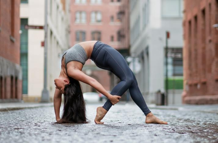 Find Your Flow: NYC Yoga: In New York, New York (1)