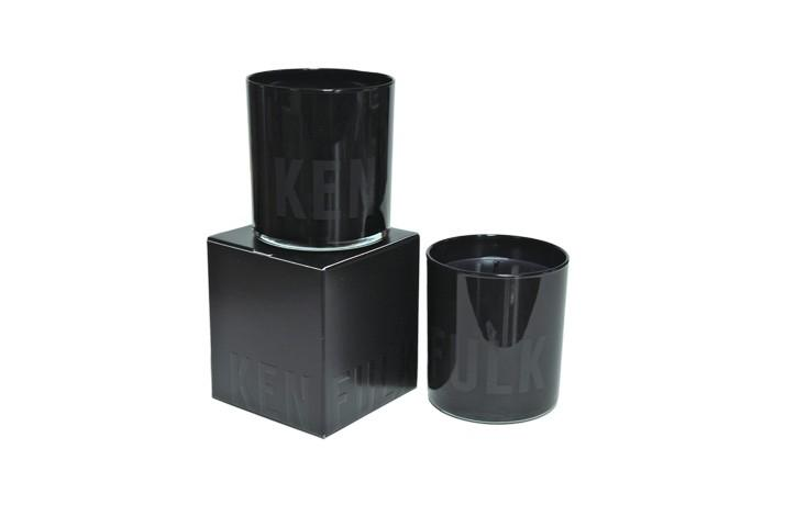 Exclusive Ken Fulk Leather-and-Smoke Scented Candle (1)