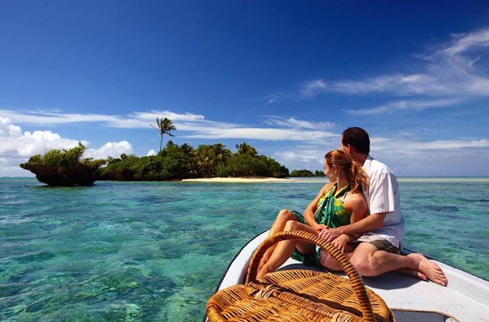5-Night Luxury Getaway at Jean-Michel Cousteau Resort in Fiji